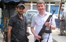 EXCLUSIF ! Témoignage de Pierre Piccinin après ses 6 jours de détention en Syrie