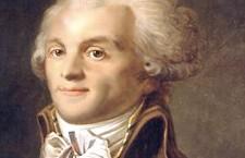 La chute de Robespierre et la propagande diabolisatrice post-mortem dont il fut l'objet, par Alexis Martinez