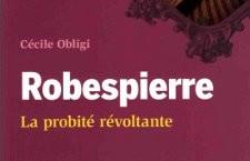 Hommage à Robespierre