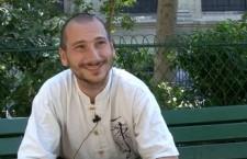 """Interview de Benjamin Ball, des Indignés : """"[Il faut] dépasser l'idée de Nation"""""""