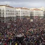 Dans la continuité de la politique européenne : la crise sociale s'aggrave en Espagne
