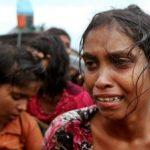 M. Maung : «Ils veulent un Etat Arakan bouddhiste, sans les musulmans Rohingyas.»