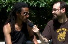 """Interview de Brian Faye, réalisateur du documentaire """"Bleu Blanc Roots"""""""