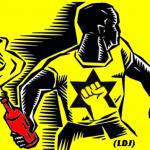 La Ligue de Défense juive commet une nouvelle attaque anti-juive : retour sur les faits, et analyse