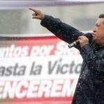 Vénézuéla : Hugo Chavez réélu Président
