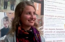 Interview de Caroline, des Amanins