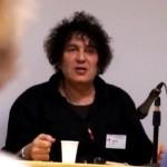 Conférence de Jean Ortiz, à propos de l'Université en France