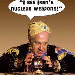 Et si Israël ne souhaitait pas bombarder l'Iran ? Entretien avec Slobodan Despot