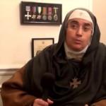 Interview de Mère Marie Agnès de Syrie