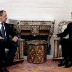 Les frappes contre la Syrie ont pour cible la Russie (KP.ru)