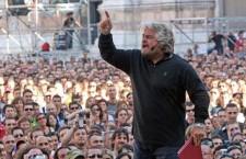 À Rome les urnes, par la grâce de Jupiter, ressuscitent le socialisme national italien