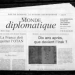La France doit quitter l'OTAN, par Régis Debray