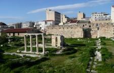Athènes : du sang et des larmes à ne plus savoir qu'en faire