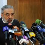 Armes chimiques : un ministre syrien accuse Londres et Washington de mensonge éhonté (Romandie)