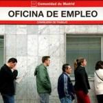 Seuil historique de chômage en Espagne (Romandie)