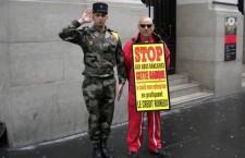Slim Rehouma, ce militaire qui soutient Bruno Boulefkhad