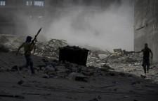 Le Ministre allemand des affaires étrangères réclame la cessation des livraisons d'armes à la Syrie (Romandie)