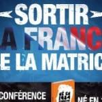 « Sortir la France de la matrice », conférence d'Adrien Abauzit (31 mai 2013)