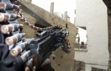 Syrie : la Russie critique la levée de l'embargo européen sur les armes [à destination des rebelles] (Le Monde)