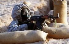 """Syrie – Armes chimiques : le journal LeMonde atteint du syndrome du """"deux poids, deux mesures"""""""