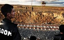 La Turquie va construire un mur de sécurité à sa frontière avec la Syrie (Le Monde)