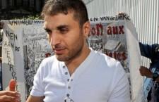 Bahar Kimyongür, arrêté en Espagne puis libéré sous caution