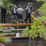Jour 2 : Bilderberg 2013 – Watford, Angleterre