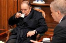 En Algérie, la maladie du président sclérose la communication défaillante