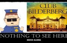 Couverture des médias français du Bilderberg 2013 : Info-libre et le Cercle des volontaires remettent les pendules à l'heure