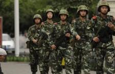 Émeutes en Chine : 27 morts dans la région musulmane du Xinjiang (Le Monde)