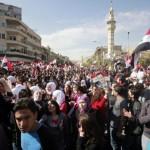 Syrie, l'Occident prépare son plan B pour le jour d'après (Comité Valmy)