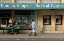 Chypre : ponctions de 47,5% sur les comptes de plus de 100 000€ de la Bank of Cyprus (Le Parisien)
