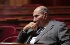 Le Sénat refuse de lever l'immunité parlementaire de Serge Dassault (RMC)