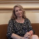 Sylvie Goy-Chavent, la sénatrice de la République menacée de mort par un site internet israélien
