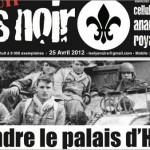 Le coup d'Etat militaire n'est pas une option à exclure pour le Lys Noir