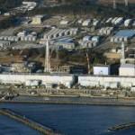 Fukushima : explosion du taux de césium radioactif (Le Monde)
