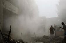 Attaque chimique en Syrie : Moscou n'exclut pas une provocation (Ria Novosti)