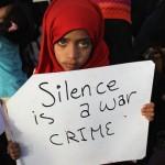 Mercredi 14 août : Solidarité avec le peuple oublié du « printemps arabe » (Investig'Action)