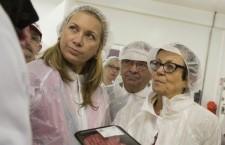 Le site de BHL participe à la campagne de dénigrement de la sénatrice Sylvie Goy-Chavent