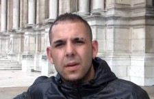 Entretien avec Chérif Delay, victime d'Outreau