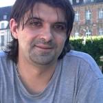 Interview de Sylvain Baron, fondateur du journal alternatif « Poil à Gratter »