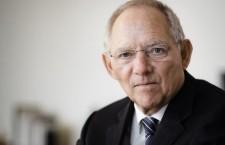 Proposition allemande : ponctionner à hauteur de 8% les dépôts bancaires des particuliers de la zone Euro pour recapitaliser les banques