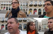 Micro-trottoir 11 septembre 2013 – Saint-Etienne