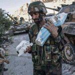 Des journalistes de l'AFP pris pour cible par des snipers rebelles à Maaloula