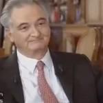 Jacques Attali et la puce RFID : «la vraie liberté sera le droit de ne pas être branché»