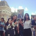 Paris – Congrès des femmes kurdes d'Europe