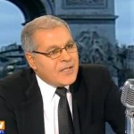 Mezri Haddad gagne son procès contre la présentatrice vedette d'Al Jazeera.