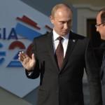 Syrie : Hollande lâché par l'Europe au G20 (Le Figaro)