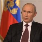 Flash : Selon Poutine, l'attaque chimique en Syrie était une «savante provocation» (Russia Today)