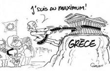 Après Chypre, la Grèce et l'Irlande menacées par le bail-in. (Solidarité et Progrès)